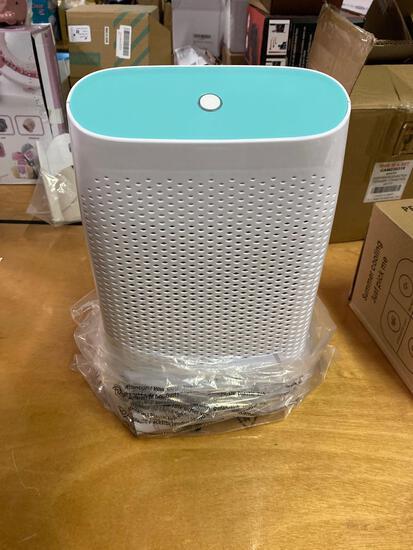 Dehumidifier/ air cooler