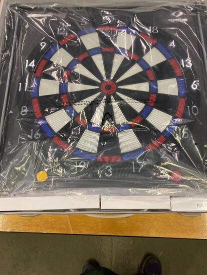 Dartboard/Arrows/Kids Knee Pads