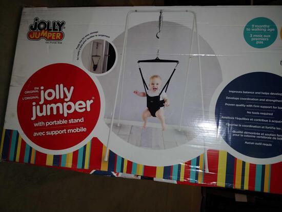 Jolly Jumper.
