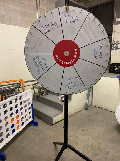 Gaming wheels