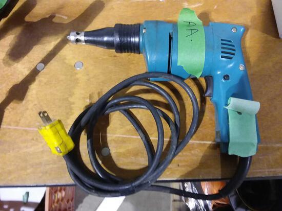 Makita drywall screw gun