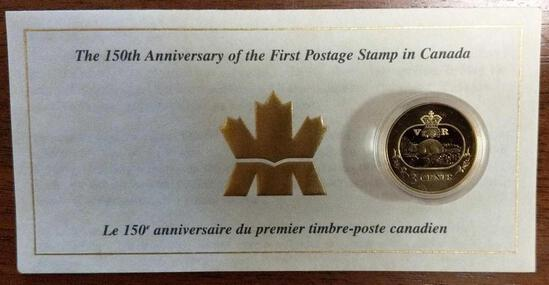 Canadian Coin