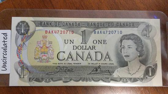 Canadian Bill