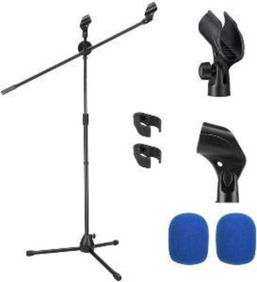 Microphone items