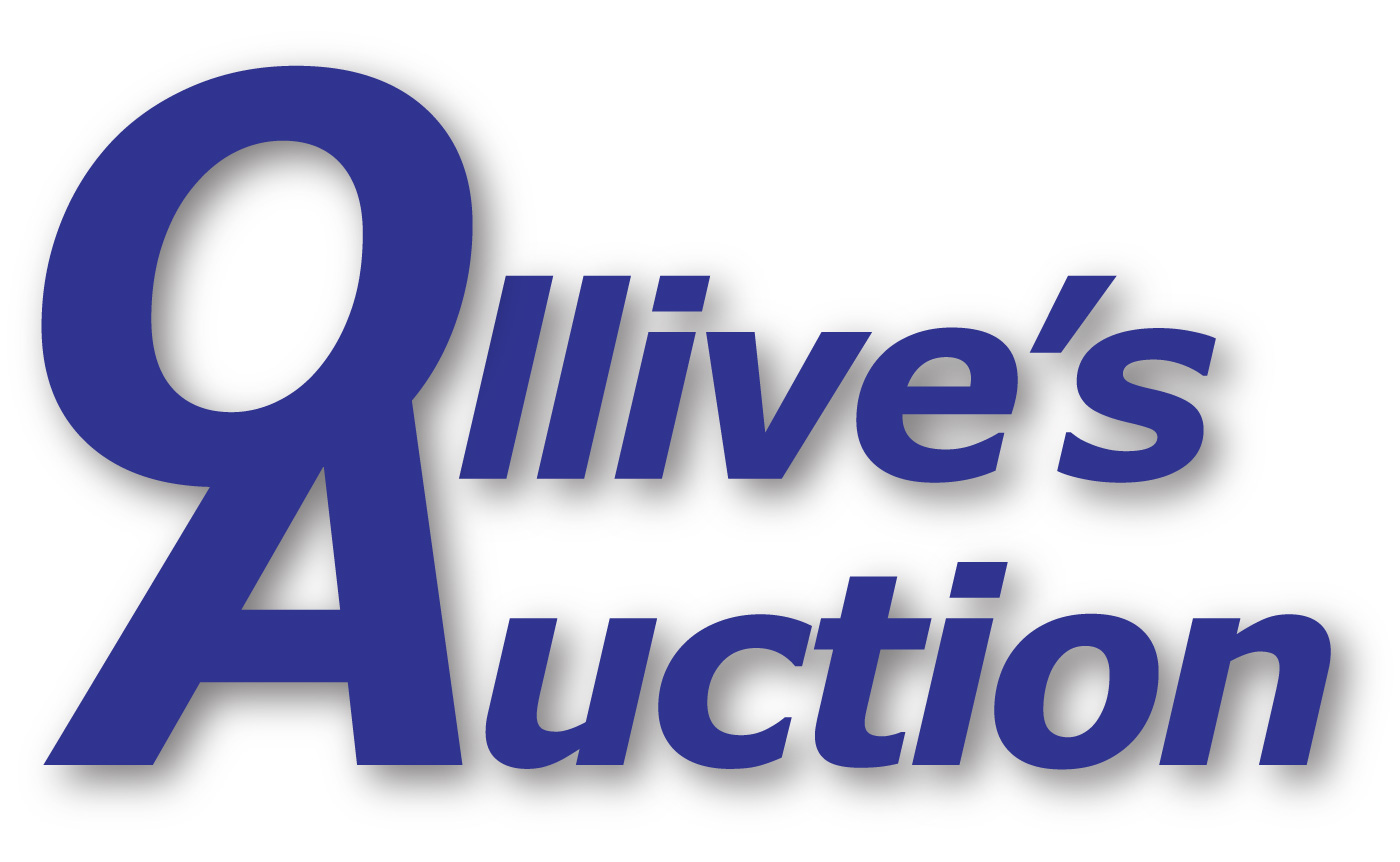 Ollive's Auction