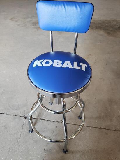 Kobolt Adjustable Hydraulic Stool