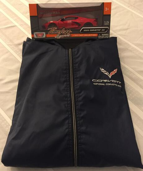 2 for 1 price from The National Corvette Museum