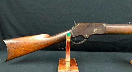 Marlin Model 1881 Rifle in .38-55 Cal