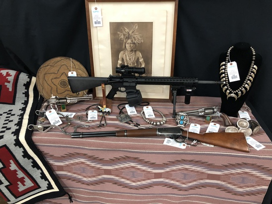 May 15th Collector's Auction