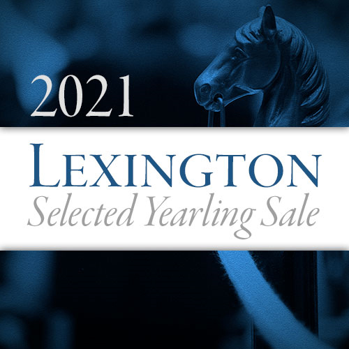Lexington Selected Yearling Sales Company