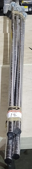 Metro Uprights