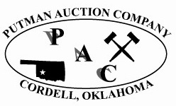 Putman Auction Company