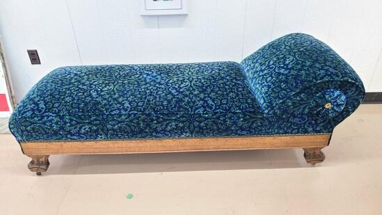 Original Fainting Bed