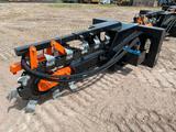 2021 Mower King ECSSCT72 Trencher (Skid Steer Attachment)