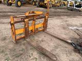 Forks for Case 621B Wheel Loader