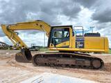 2014 Komatsu PC390LC-10 Hydraulic Excavator