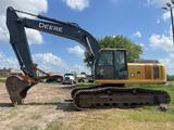 2007 John Deere 270DLC Hydraulic Excavator