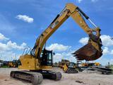2011 Caterpillar 321DL CR Hydraulic Excavator