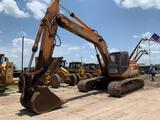 Case 9040B Hydraulic Excavator