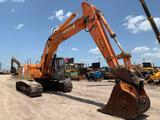 Hitachi EX300-3 Hydraulic Excavator