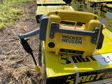 Wackier Neuson M2000 Vibrator Motor