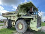 2001 Hitachi EH700 Off Road Dump Truck