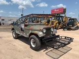 CJ Jeep