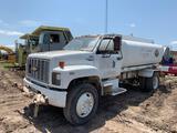 1992 Chevy Kodiak Water Truck