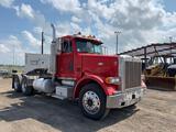 1997 Peterbilt 378 Winch Truck