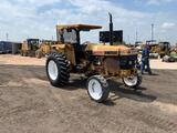 New Holland EA5H4B Utility Tractor