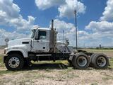2007 Mack CHN613 Day Cab Truck Tractor
