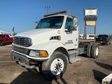 2003 Sterling Acterra Day Cab Tractor