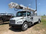 2013 Freightliner Digger Derrick Truck