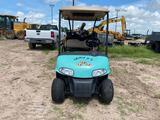 Ez-go 606600G01 Golf Cart