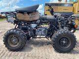 2015 BadBoy 4 Wheeler ATV