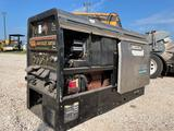 Lincoln Vantage 300 Diesel Welder