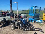 1996 8KW Diesel Generator