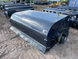 2021 JCT Boxbroom Sweeper Skid-Steer Attachment