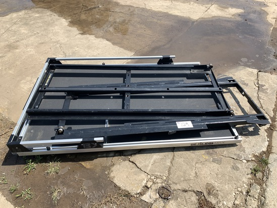 Bed Slide Max for 6ft Truck Bed