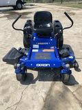 Dixon Speed ZTR Zero Turn Mower