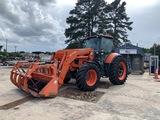 Kubota M7-151 Premium Tractor