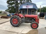 1960 Massey Ferguson 35