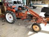 TUFF Bilt Tractor