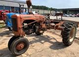 1944 Allis Chambers C Tractor