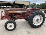 International 444 Diesel Tractor