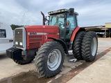 Massey Ferguson 8150 Tractor
