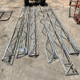 (6) Aluminum Trusses