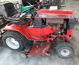 Toro Wheel Horse 416-8 Lawn Mower