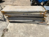 5ft Walk Boards - Qty of (11)