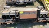 MAXON Aluminum Deck Liftgate